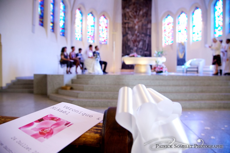 Photo Reportage Mariage