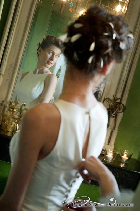 Mariage à Bordeaux.