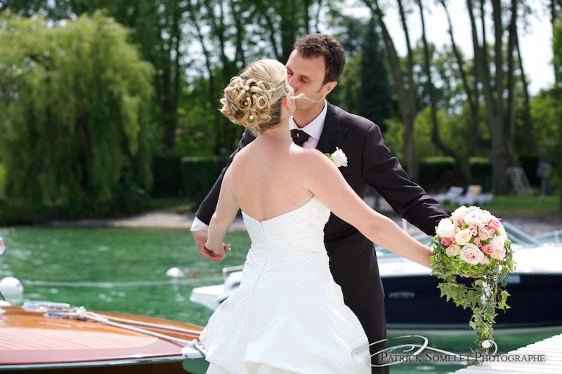 Photos de couple mariage.