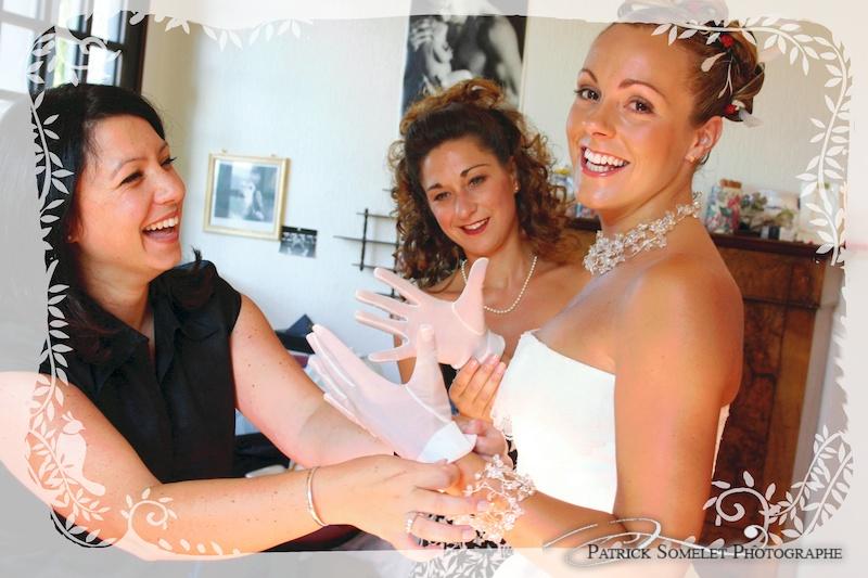 Mariage à Grenoble