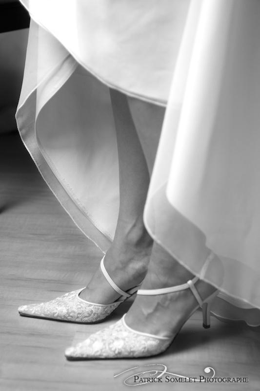 Mariage à Saint Julien en Genevois