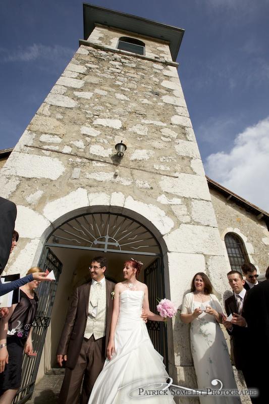 Mariage à La Grange à Jules