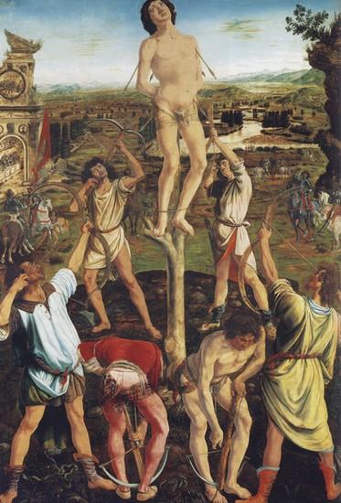 Thomas est-il le digne descendant de cette lignée de martyr :-)