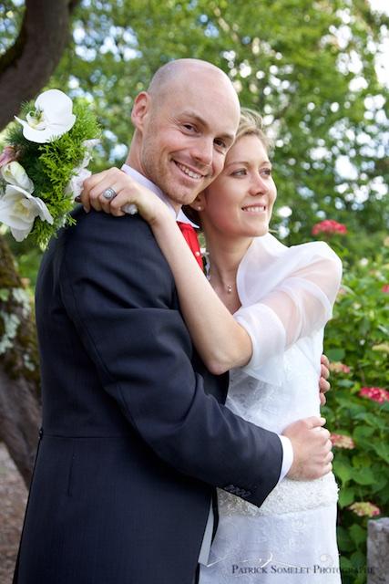 Portrait mariage Elise & Olivier