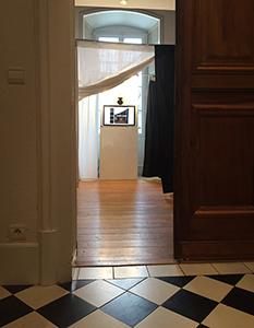 Photobooth à la CHARTREUSE DE POMIER.