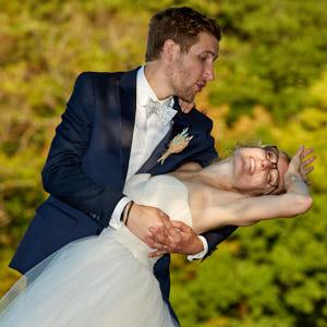 Photobooth mariage de Julie et Kévin